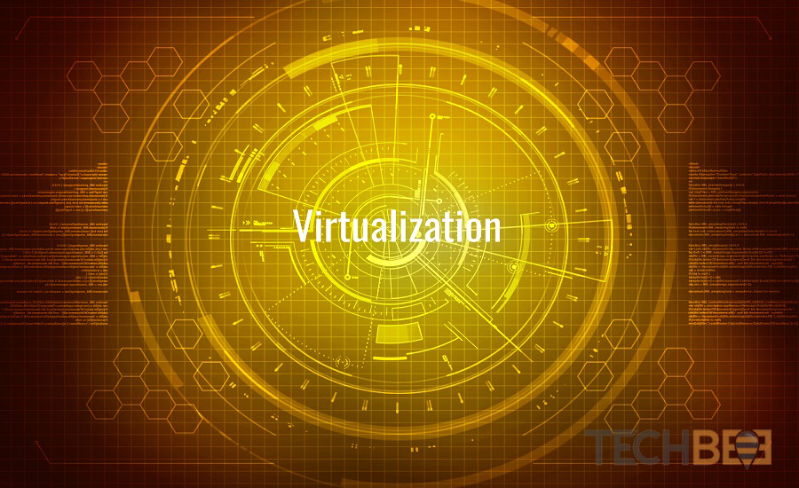 Network and Server Virtualization