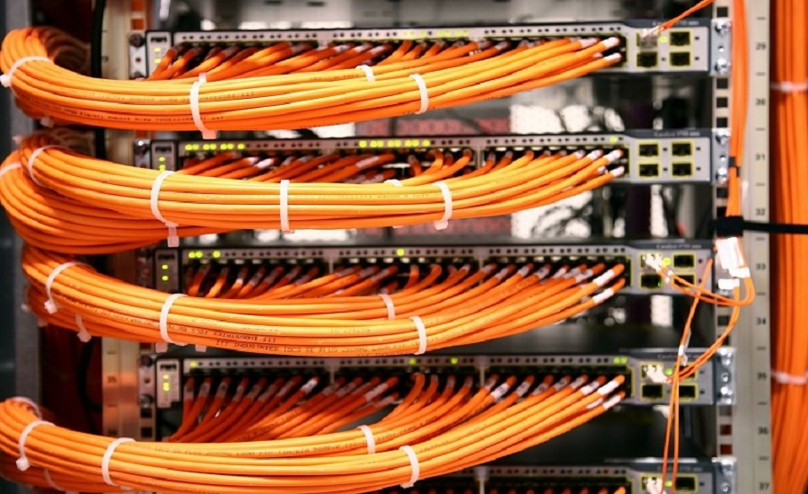 structured cabling dubai techbee it, av and security solutionsstructured cabling dubai