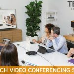 Logitech Video Conferencing System in Dubai