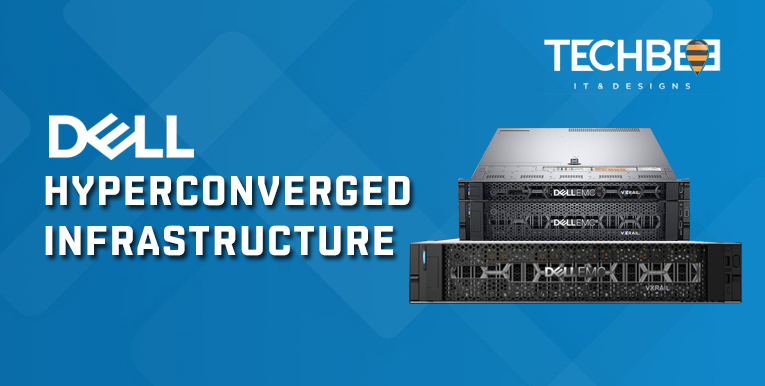 DELL Hyperconverged Infrastructure in Dubai