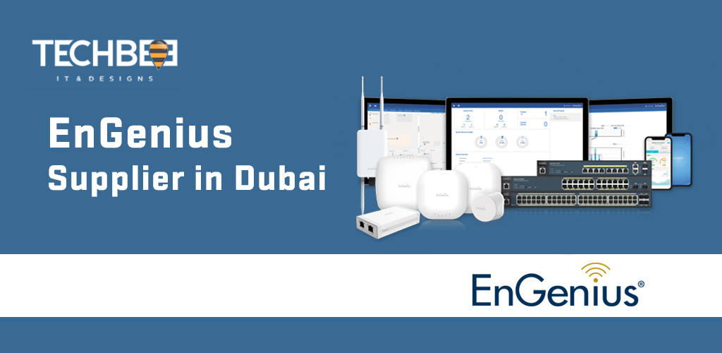 Engenius Supplier in Dubai